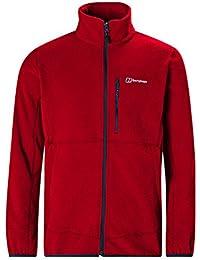 Berghaus Men's Fortrose 2.0 Full Zip Fleece Jacket