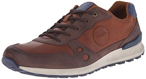 Ecco Ecco Cs14 Men's, Baskets Basses homme Marron - Braun (MOCHA/MAHOGANY)