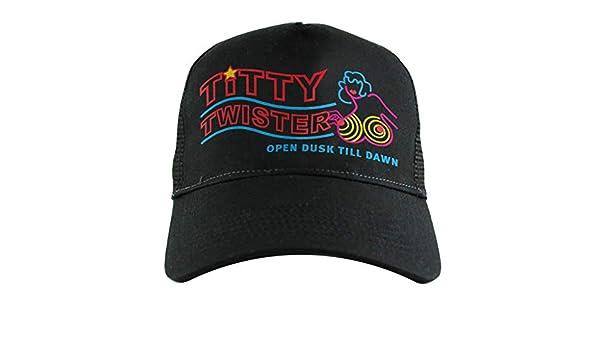 Trucker Cap Cloud City 7 from Dusk Till Dawn Titty Twisters