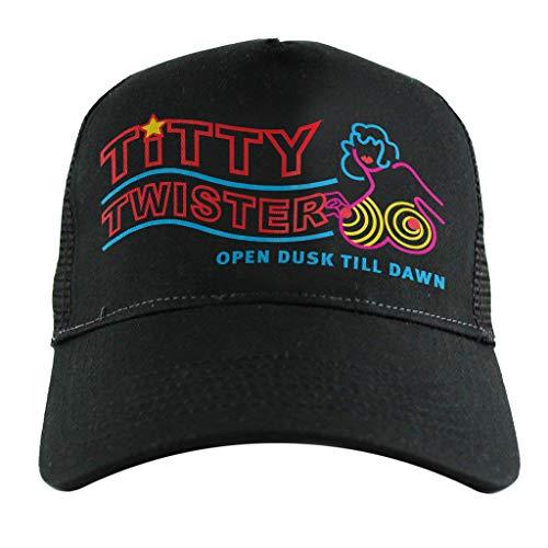 Cloud City 7 from Dusk Till Dawn Titty Twisters, Trucker ()