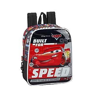 Cars Oficial Mochila Infantil 220x100x270mm