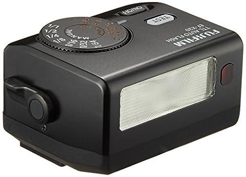 Fujifilm X-Pro1 EF-X20 Flashgun for Camera