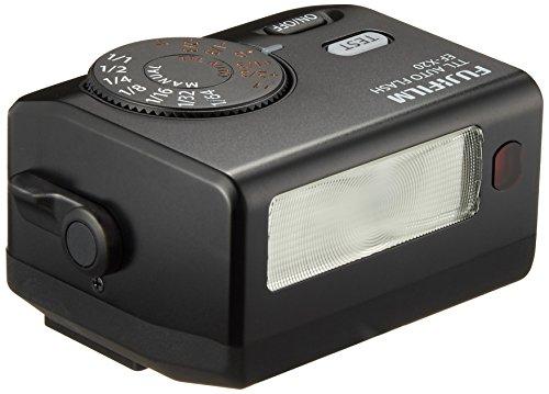 Fujifilm EF-X20 Blitzgerät für X-Pro1/X100/X10/X-S1, FinePix HS30EXR/HS25EXR/HS20EXR/SL300/SL305/SL280/SL260/SL240