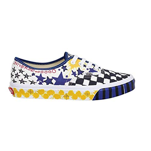 Vans Authentic Galactic Goddess tue W VN0A38EMVJZ1 (38.5 EU)