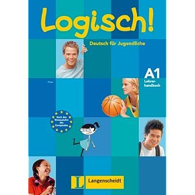 logisch a1 lehrerhandbuch pdf download sawyerkyle