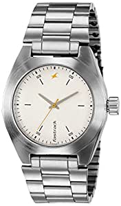 Fastrack Analog Multi-Color Dial Men's Watch - 3110SM01
