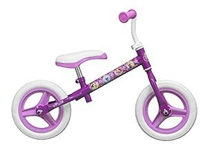 """Disney Princesas Rider Bike, Bicicleta de 10"""" (Toimsa 105)"""