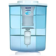 KENT Crystal 15-Litres Non-electric UF technology based Gravity Water Purifier