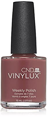 CND Vinylux Married to the Mauve
