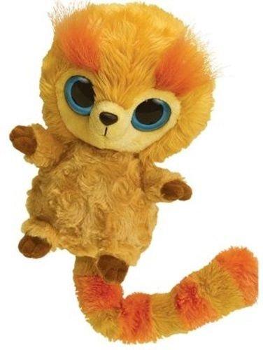 Aurora Plüschtier Yoohoo Goldenes Löwenäffchen 21 cm