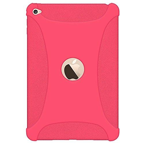 Amzer Silikonhülle für Apple iPad Mini 4,