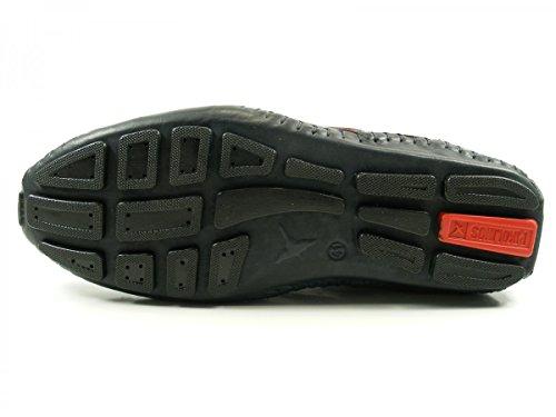Pikolinos 15A-6079 Fuencarral Chaussures Mocassins homme Blau