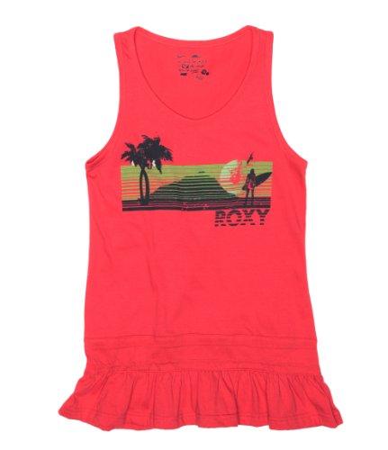 Roxy Paddle-Top per bambina rosso  Hawai Hellow Danno 164
