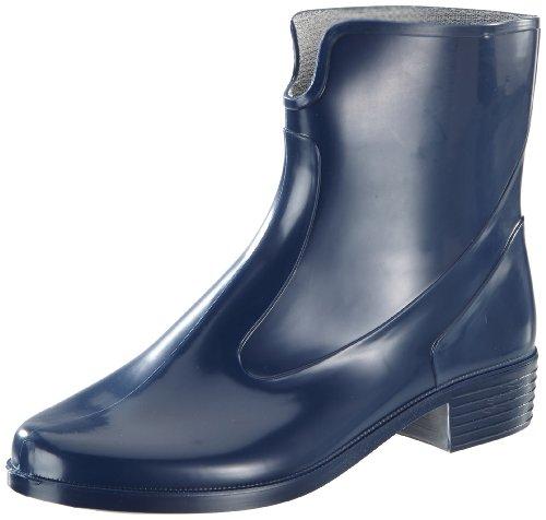 Damen-Stiefel Michaela 2218-0-700-37 - Equipo e indumentaria de seguridad (37), azul marino