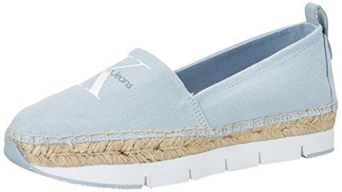 Bild von Calvin Klein Jeans Damen Genna Canvas Sneaker