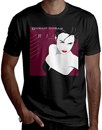 Men's Duran Rio Album T-shirt - S to 3XL
