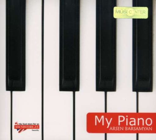 CD Baby.Com/Indys My Piano