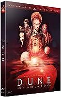 Dune [Blu-Ray] [Combo Blu-ray + DVD]