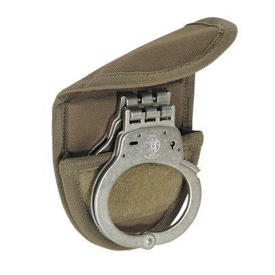 Voodoo Tactical MOLLE Handfessel Fall Schwarz 15–004101000