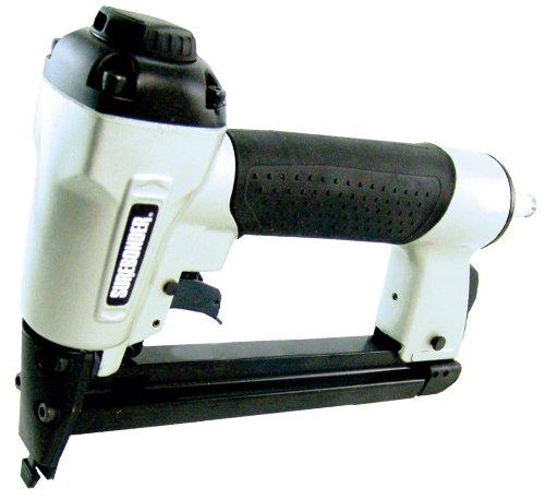 Surebonder Typ 9600eine Pneumatische Heavy Duty Standard T50Hefter mit Fall (Air Kompressor erforderlich, nicht enthalten) -