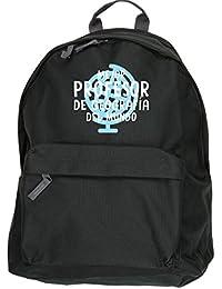 HippoWarehouse Mejor Profesor de Geografía del Mundo kit mochila Dimensiones: 31 x 42 x 21 cm Capacidad: 18 litros