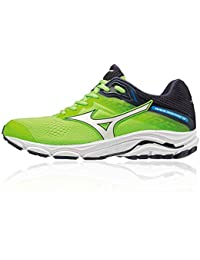c66cd6c7c9 Amazon.co.uk  Mizuno - Running Shoes   Sports   Outdoor Shoes  Shoes ...