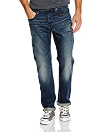 Cross Pantalon jeans Relaxed New Antonio