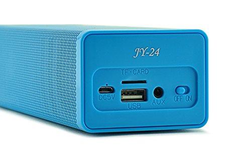ExpowerRBassDrahtloser-tragbarer-Ultra-Mini-Bluetooth-30-Lautsprecher-fr-AutoSmartphoneWall-und-35mm-Line-in