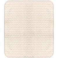 Kuou - Almohadilla Impermeable para Cama de bebé, Protector de incontinencia, Manta de colchón para bebé, niños, Adultos y Mascotas