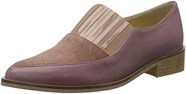 Gardenia Copenhagen Flat Pointy Shoe, Mocasines para Mujer