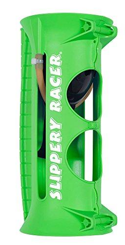rutschigen Racer XRT Snowball Slingshot, grün