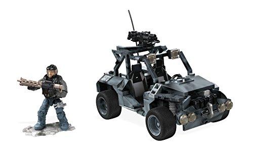 Mega Bloks Call of Duty - Todoterreno reconocimiento