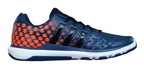 Baskets adidas Adipure Primo pour homme en noir et orange Black