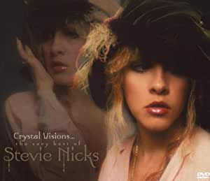 Crystal Visions...the Very Bes