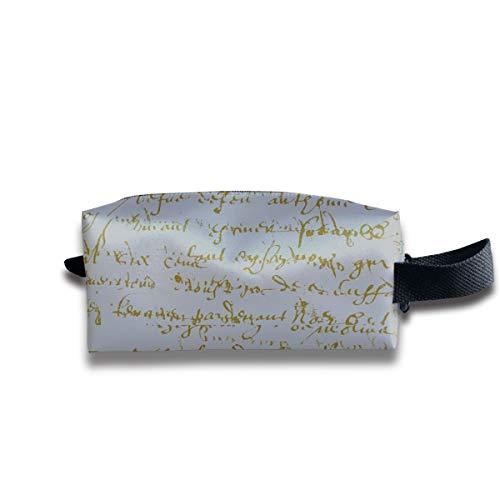 ANITA'S INSPIRATION GRAY_156 Bolsas cosméticos portátiles