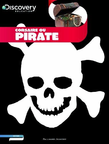 Corsaire ou pirate par Robert Sheehan