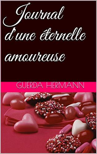 Couverture du livre Journal d'une éternelle amoureuse