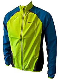 Polaris RBS Pack Me Windproof Cycling Commuter Jacket