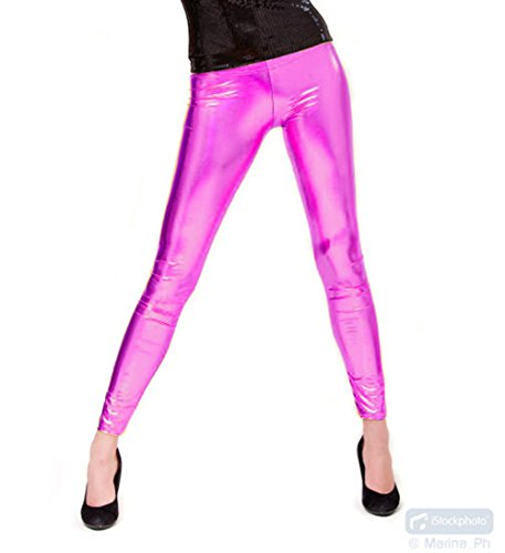 leggings-modell-shiny-metallic-glanz-l-xl-40-44-pink