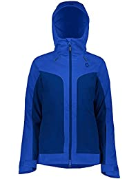 Scott Explorair 3L Jacket pacific blue / galaxy blue Mujer blue-tomato el-azul-marino Otoño/Invierno BBDt9wnV