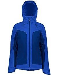 Scott Explorair 3L Jacket pacific blue / galaxy blue Mujer blue-tomato el-azul-marino Otoño/Invierno