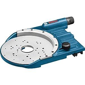 Bosch Professional FSN OFA – Adaptador para fresadoras a carril guía (universal)