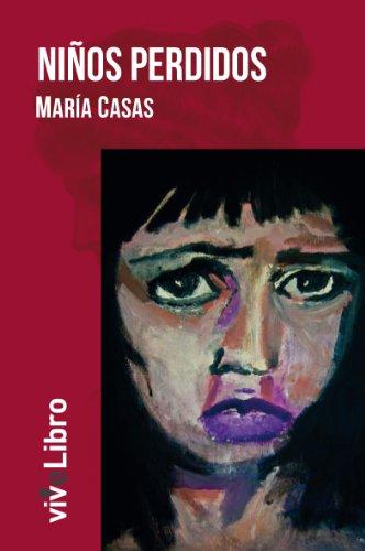 Niños perdidos por María Fernández Casas