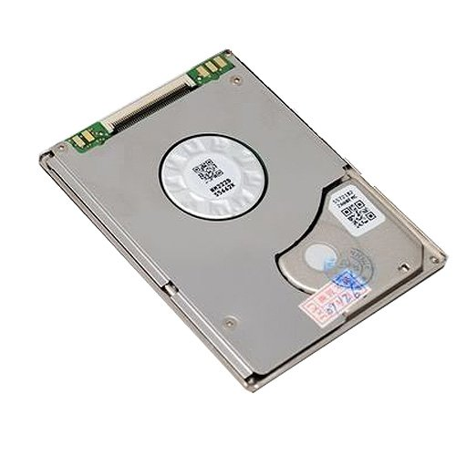 """1.8\"""" 80GB HDD TOSHIBA MK8025GAL, Festplatte für verschiede Netbooks, Apple, Ipod"""