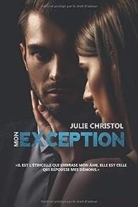 Exception, tome 1 : Vladimir par Julie Christol