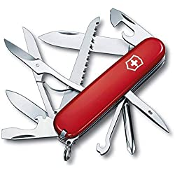 Victorinox Couteau suisse Rouge