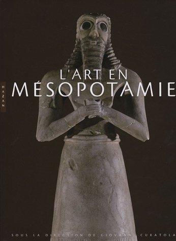 L'art en Mésopotamie