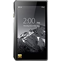 FiiO X5 III portabler High Definition Audio Player - Touch Screen - Android Betriebssystem