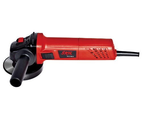 Skil 9620 Angle Grinder 4inch 620w  available at amazon for Rs.1747