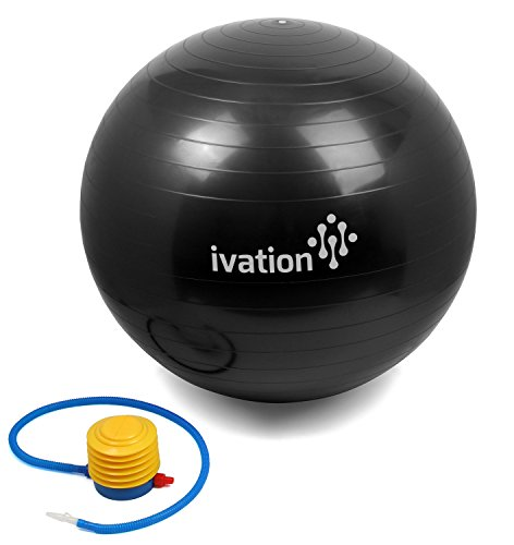 jumbl-2000lbs-anti-burst-static-strength-exercise-stability-ball-with-pump-perfect-for-ab-workouts-c